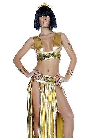 Ravishing Ruler Sexy Cleopatra Costume