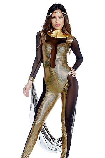 Call Me Cleo Sexy Cleopatra Costume