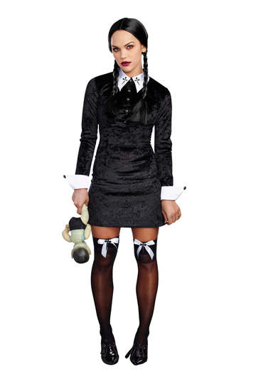 Friday Women's Costume