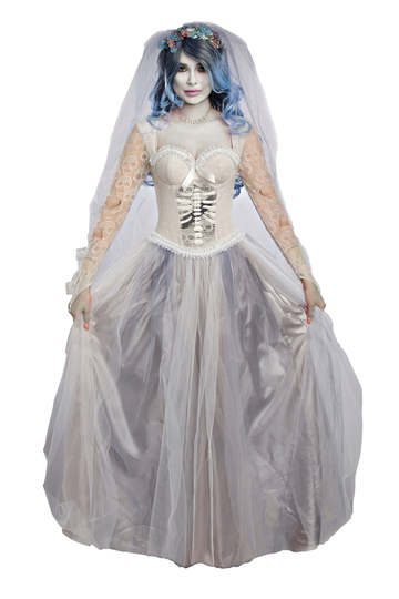 Dying To Marry Women's Costume