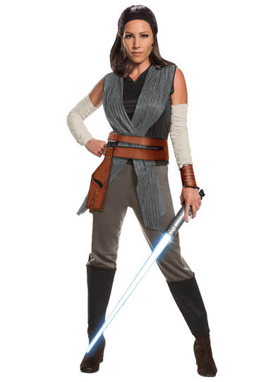 Sexy star wars halloween costumes