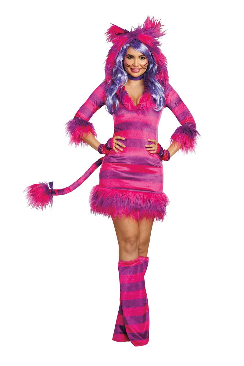 Magic Cat Women's Costume