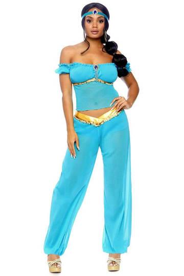 Arabian Beauty Costume