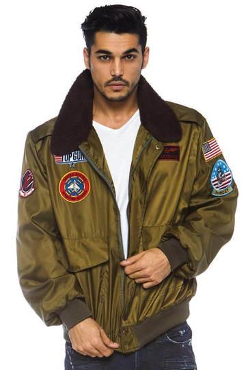 Top Gun Men's Bomber Jacket
