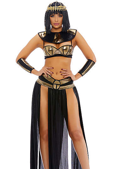 Pharaoh To You Sexy Cleopatra Costume