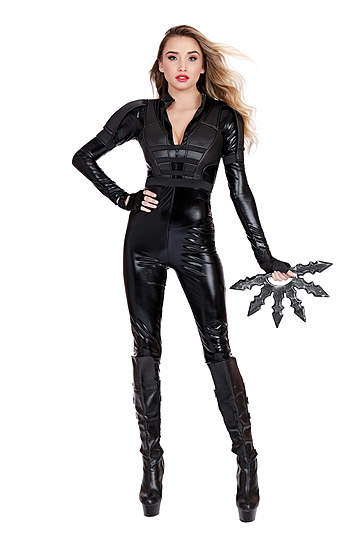 Universe Defender Costume