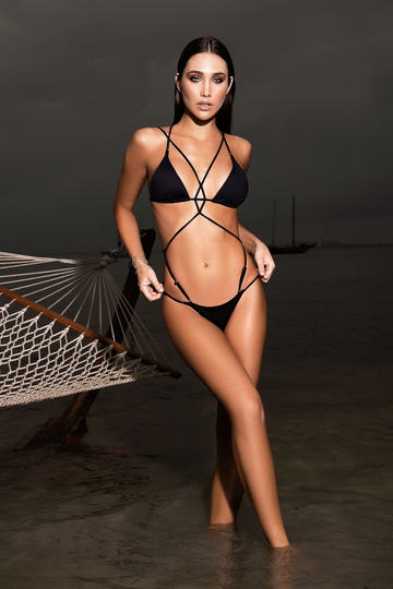 Perfection Monokini