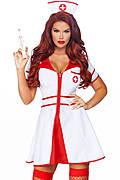 Hospital Honey Nurse Costume