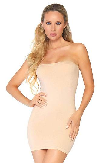 Seamless Bodycon Dress