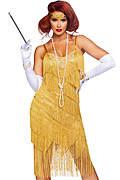 Dazzling Daisy Flapper Costume