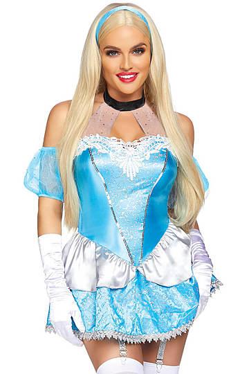 Fairytale Flirt Costume