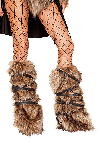 Viking Leg Warmers