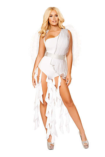 Angel Goddess Costume