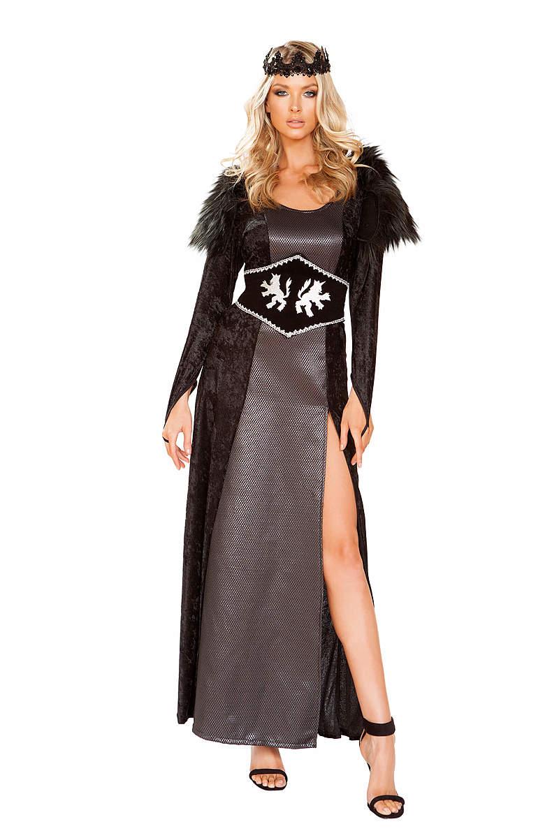 Dark Kingdom Queen Costume