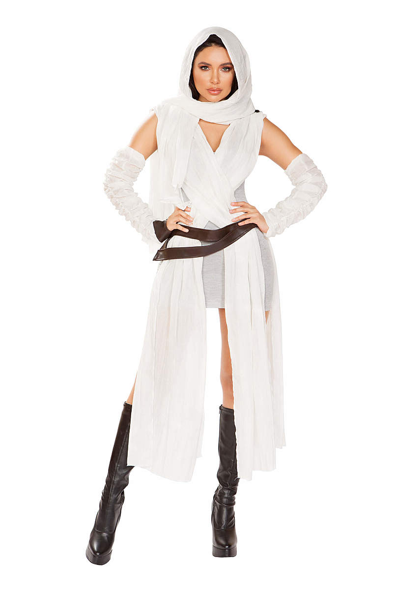 Human Scavenger Costume