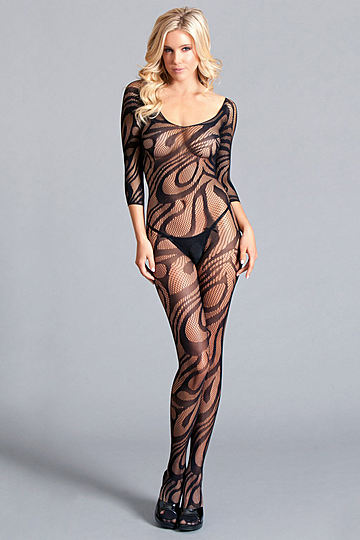 Complicated Love Body Stocking