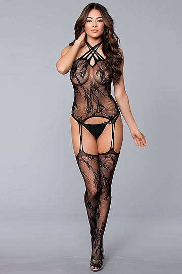 Upgrade Me Bodystocking