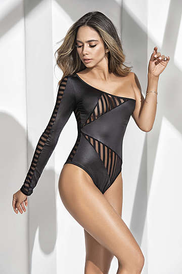 Sultry Bodysuit