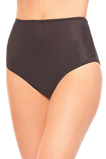 Jane High Waisted Brief