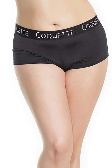 Coquette Plus Size Coquette Booty Short