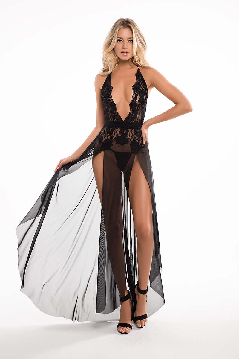 Revel Night Dress