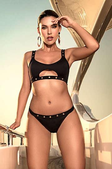 Ultra Sophistication Bikini