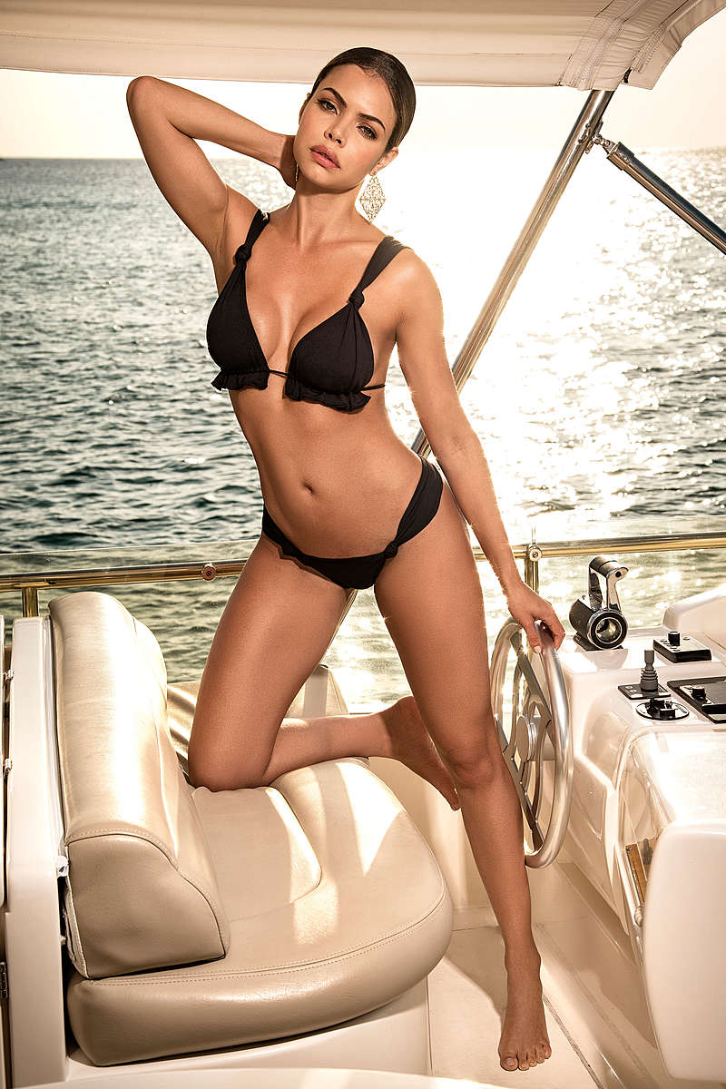 South Beach Style Bikini