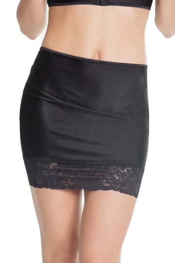 Coquette High Waist Skirt