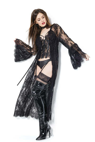 Midnight Robe