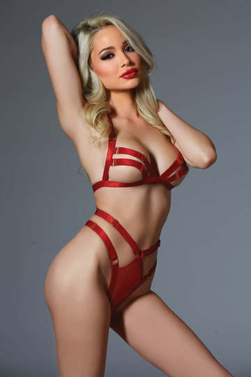 True Love Lingerie Set
