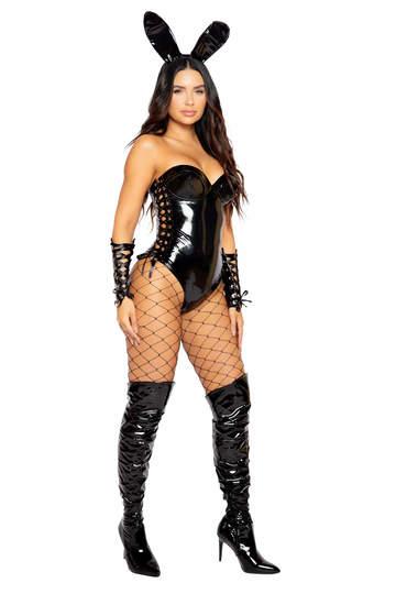 Kinky Bunny Costume