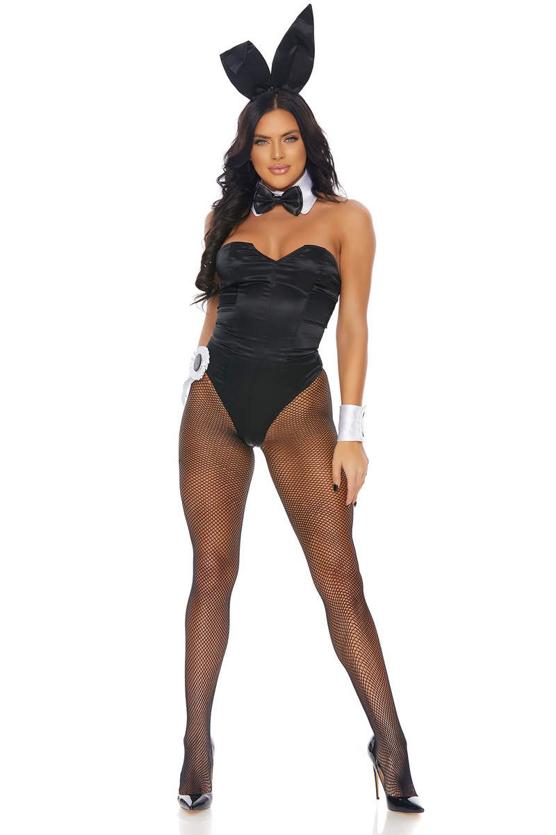 Hare of the Month Bunny Costume