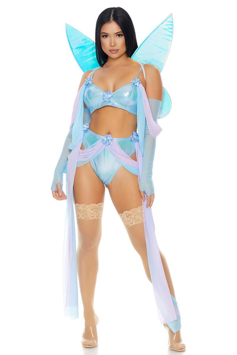 Fairy Dust Costume