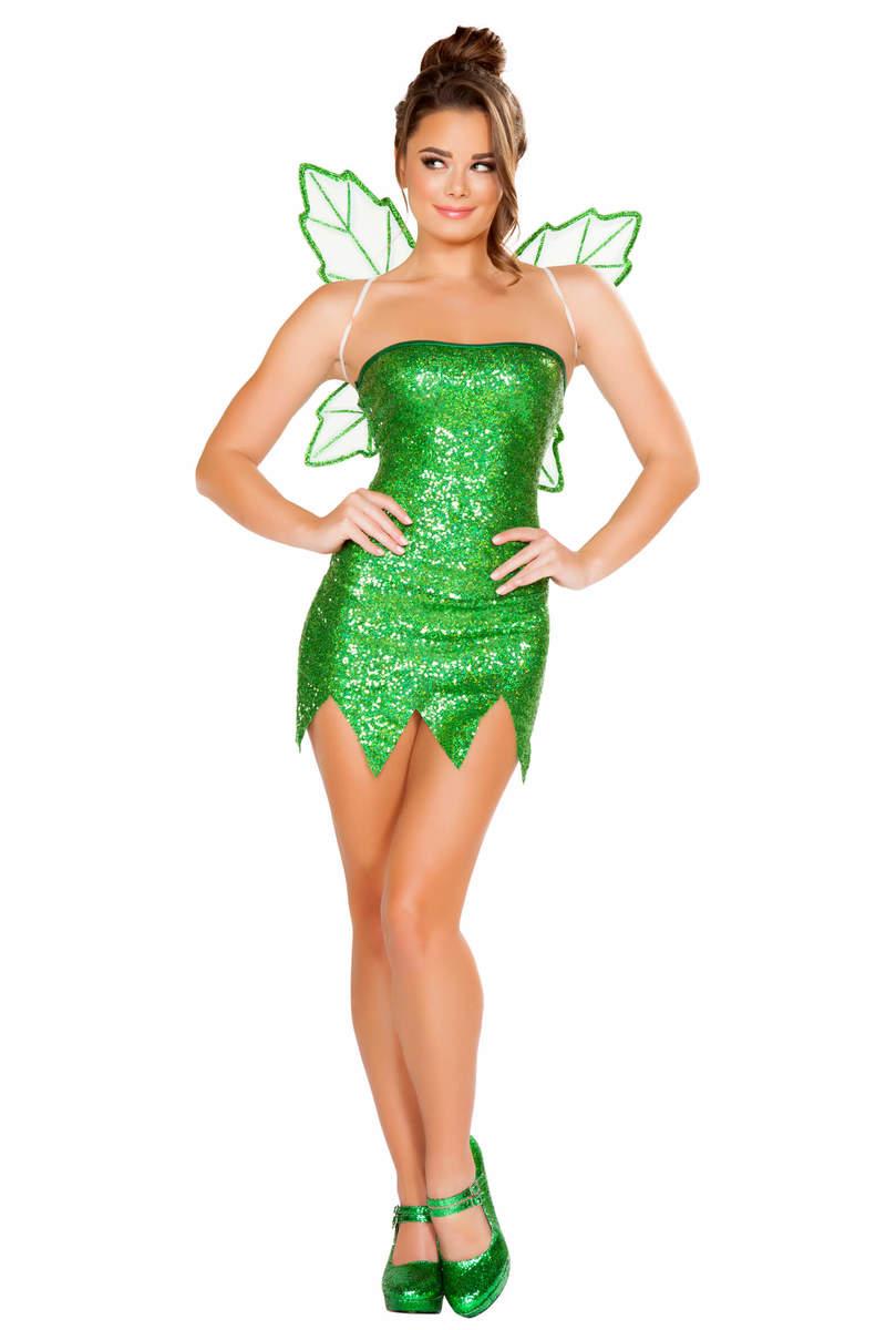 Mischievous Fairy Costume