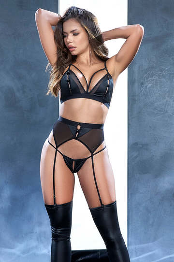 Temptations Lingerie Set