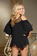 Jersey Knit Sleepshirt