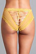Jasmine Tie Up Panty