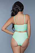 Chanity Two Piece Swimsuit