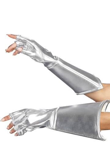 Medieval Galaxy Gloves