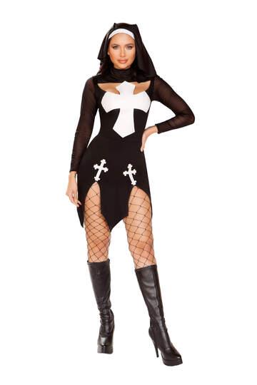 Loving Nun Costume