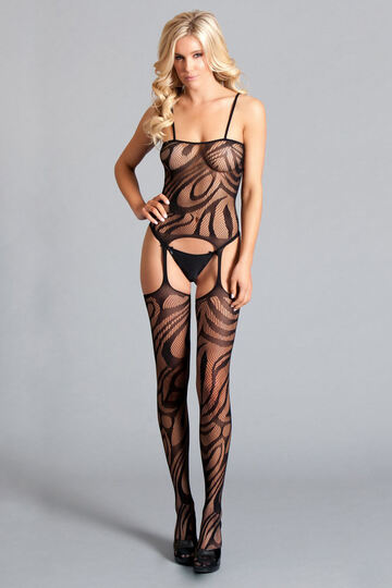 Complications Body Stocking
