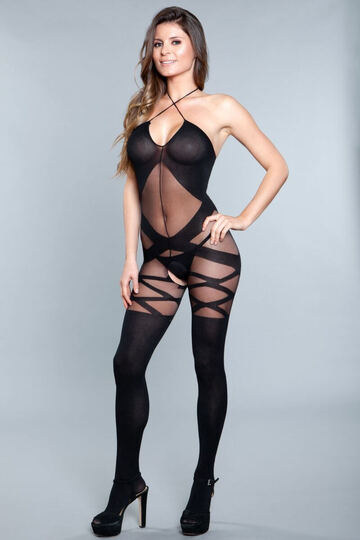 Join My Bed Bodystocking