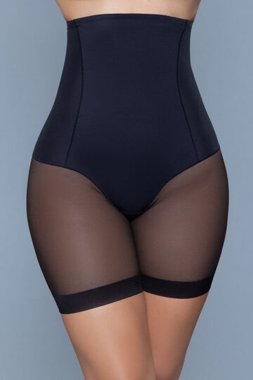 Held Together Shapewear Short