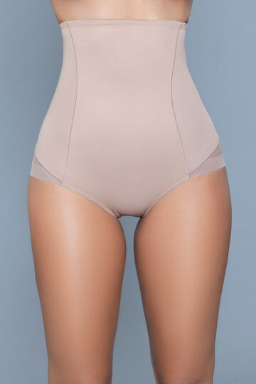 Peachy Soft Shapewear Brief