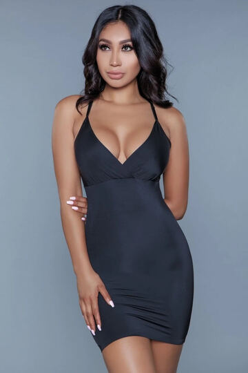 Curved Craze Shapewear Dress