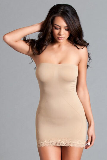 Tube Shapewear Dress