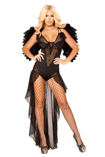 Angel of Darnkness Costume