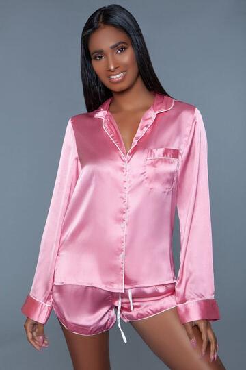 Sadie Pajama Set