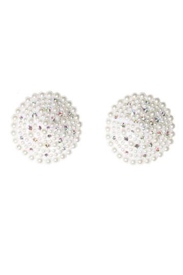 Pearl Round Pasties